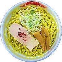 レンジこく旨塩ラーメン200